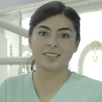Doctora Jaqueline