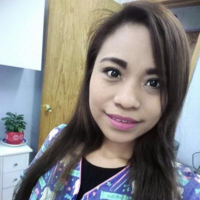 Doctora Maripaz Cruz